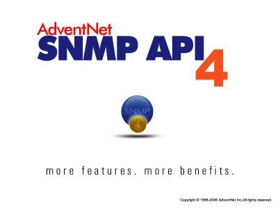 AdventNet SNMP API - Free Edition 4 screenshot