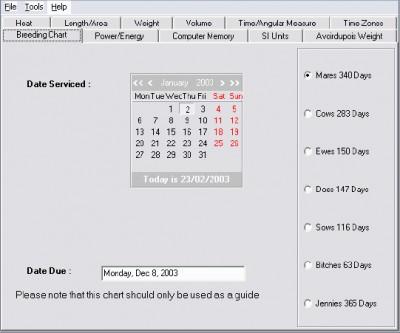 APSW Instant Converter 1.0 screenshot