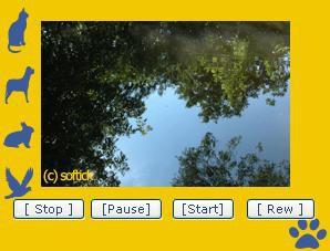 CodeThatScroller 1.2.6 screenshot