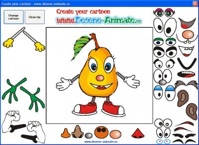 Desene Animate 1.0 screenshot