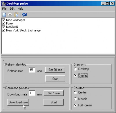 Free Download Desktop Screen Capture Software