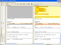 Files Compare Tool 2.7 screenshot