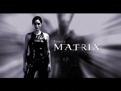 Free Matrix Screensaver 1.0 screenshot