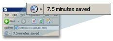 Google Web Accelerator 0.2.70.88 screenshot