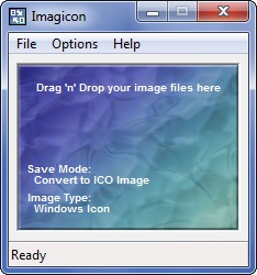 Imagicon 4.4 screenshot