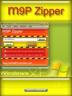 m9P Zipper 1.0 screenshot