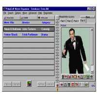 Movie Organizer 3.6 screenshot