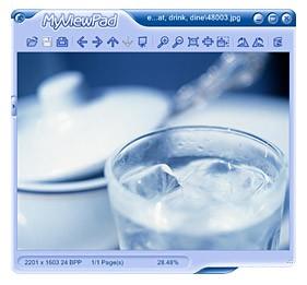 MyViewPad 3.5.0 screenshot