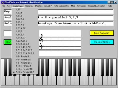 NoteID 3.2 screenshot