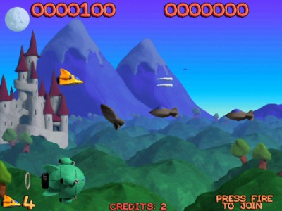 Platypus 1.13 screenshot