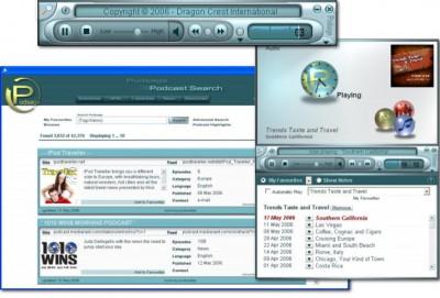 Podsage 2.0 screenshot
