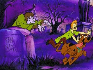 Scooby Doo Screen Saver 3.0 screenshot