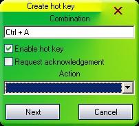 Swift Keyboard 3.5 screenshot