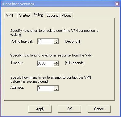 TunnelRat 1.0 screenshot