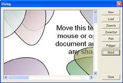 Vector Graphics ActiveX 1.6.7 screenshot