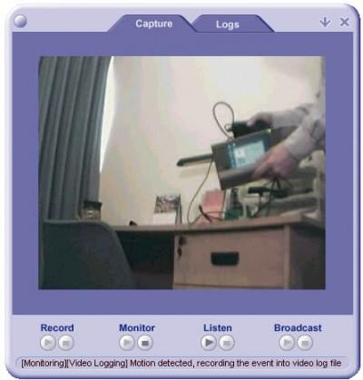 Watcher 2.35 screenshot