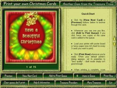 Xmas2003 1 screenshot
