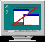 Zigzag Cleaner 1.00 screenshot