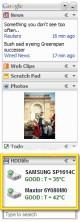 HDDlife plugin for Google Desktop 3.0.146
