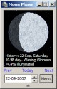 Moon Phase Calculator 3.51