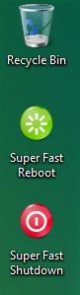SuperFast Shutdown 2.0